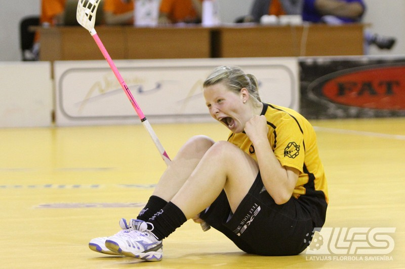"""FOTO: """"Latvian Open 2012"""" 1. diena"""