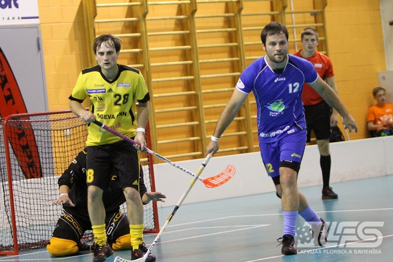 """FOTO: """"Latvian Open 2012"""" 2. diena"""