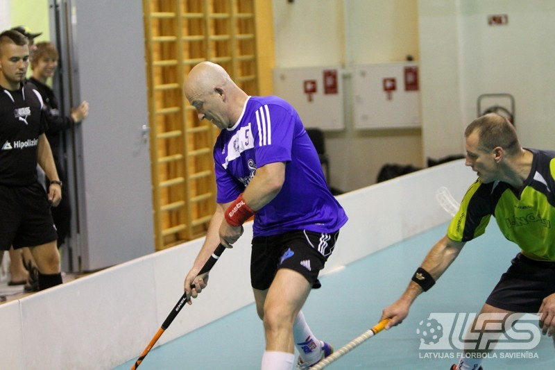 """FOTO: """"Latvian Open 2012"""" 3. diena"""