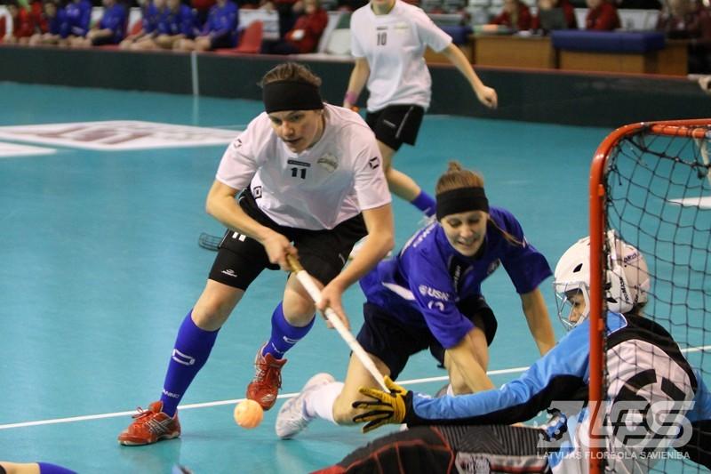 Slovākijai svarīga uzvara cīņā par ceļazīmi uz pasaules čempionātu