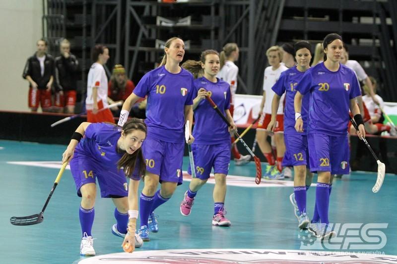 Arī dānietes no Valmieras tiek uz pasaules čempionātu