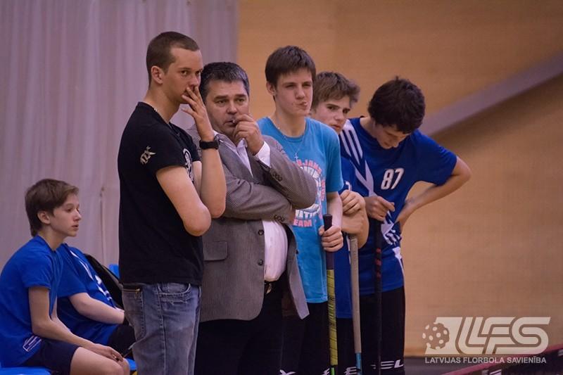 Kurši U14 - FK Rīga/ BIGFOOTS