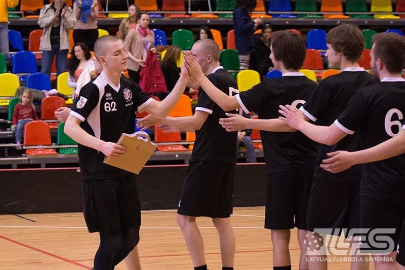 Kurši U18 - FK Rīga