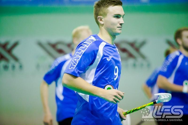 Latvija uzvar Igauniju un triumfē Četru nāciju turnīrā
