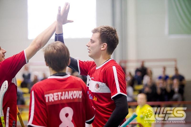 RTU/Rockets - Rēzekne finālspēle