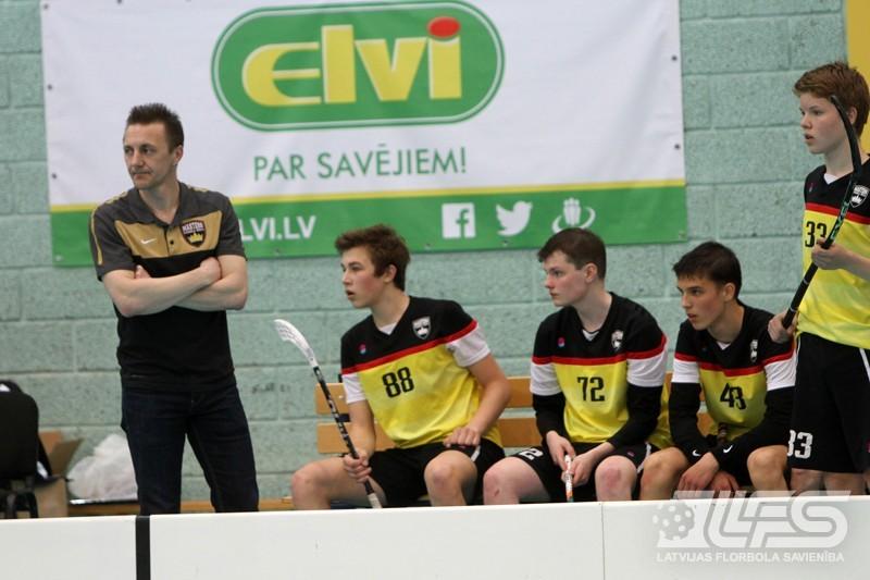 "Grupā U16 čempionu kauss ""FS Masters/Ulbrokai"""
