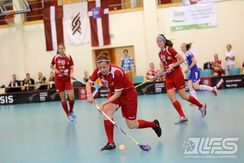 Latvijas Olimpiādes finālā iekļūst arī cēsnieces