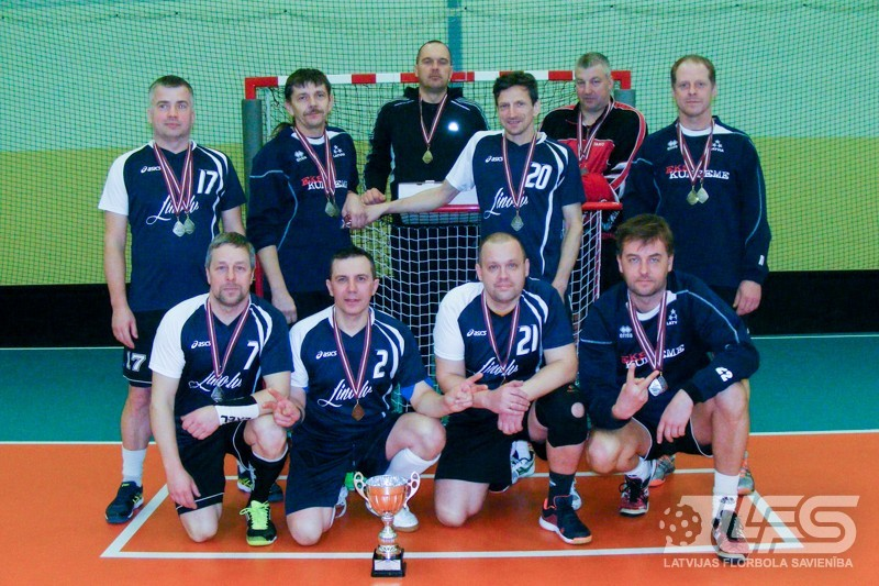 """Veterānu 45+ grupā čempionu kausu izcīna """"SC Mēmele/Bauska"""""""