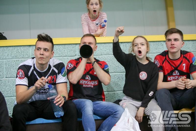 """FK """"Ķekava"""" septīto sezonu pēc kārtas medaļās"""