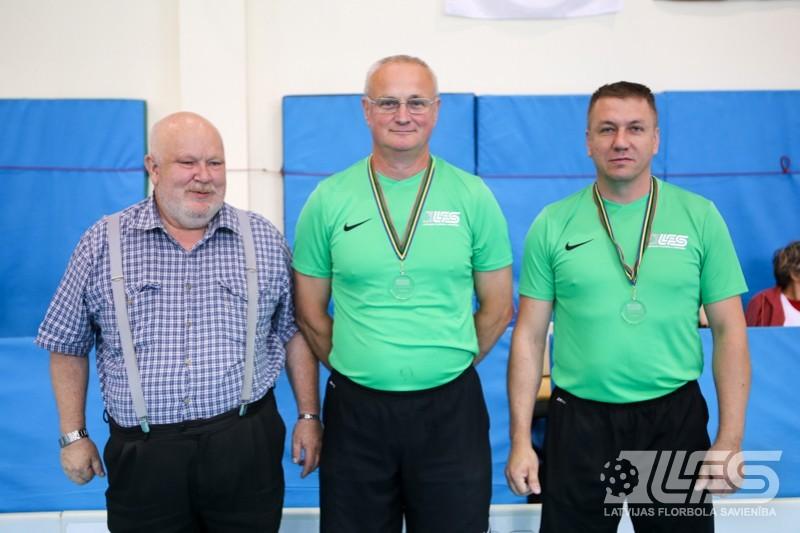 Par Jaunatnes olimpiādes čempionēm kļūst Kocēnu florbolistes