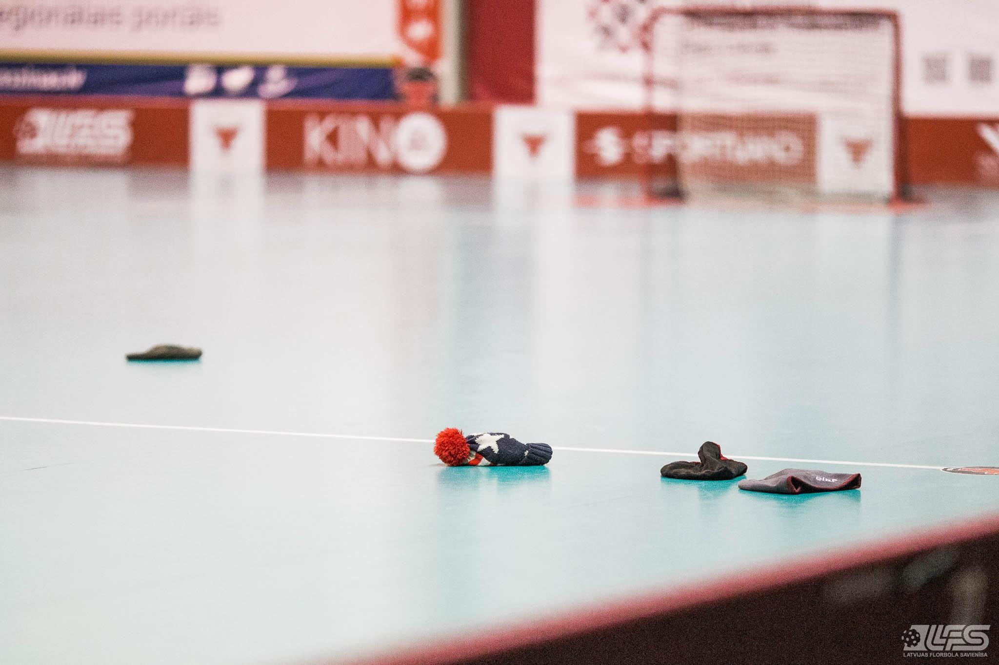 """""""Valmiera"""" sērijā pret """"Ķekavu"""" uzvaras attālumā no pusfināla"""