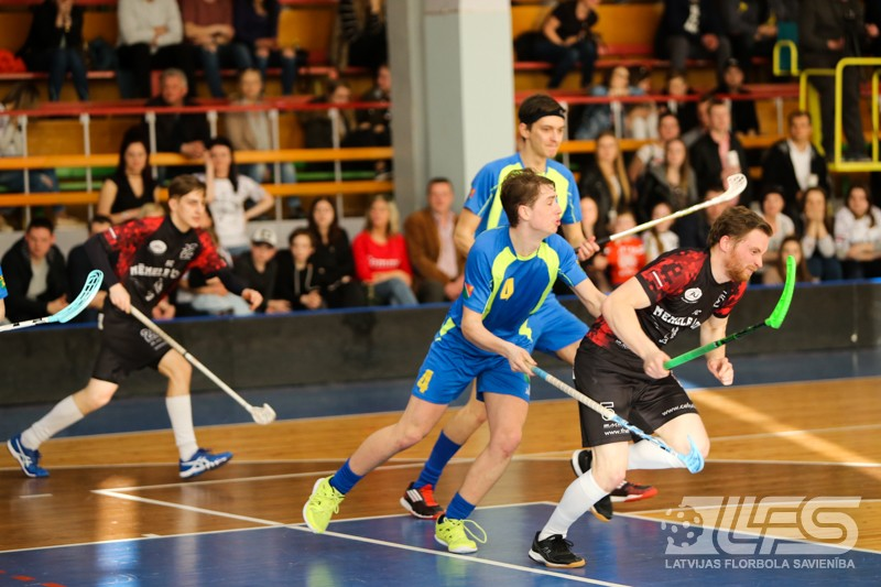 """Par 2. līgas čempioni kļūst """"SC Mēmele/Code"""", vicečempione - """"Kalsnava"""""""