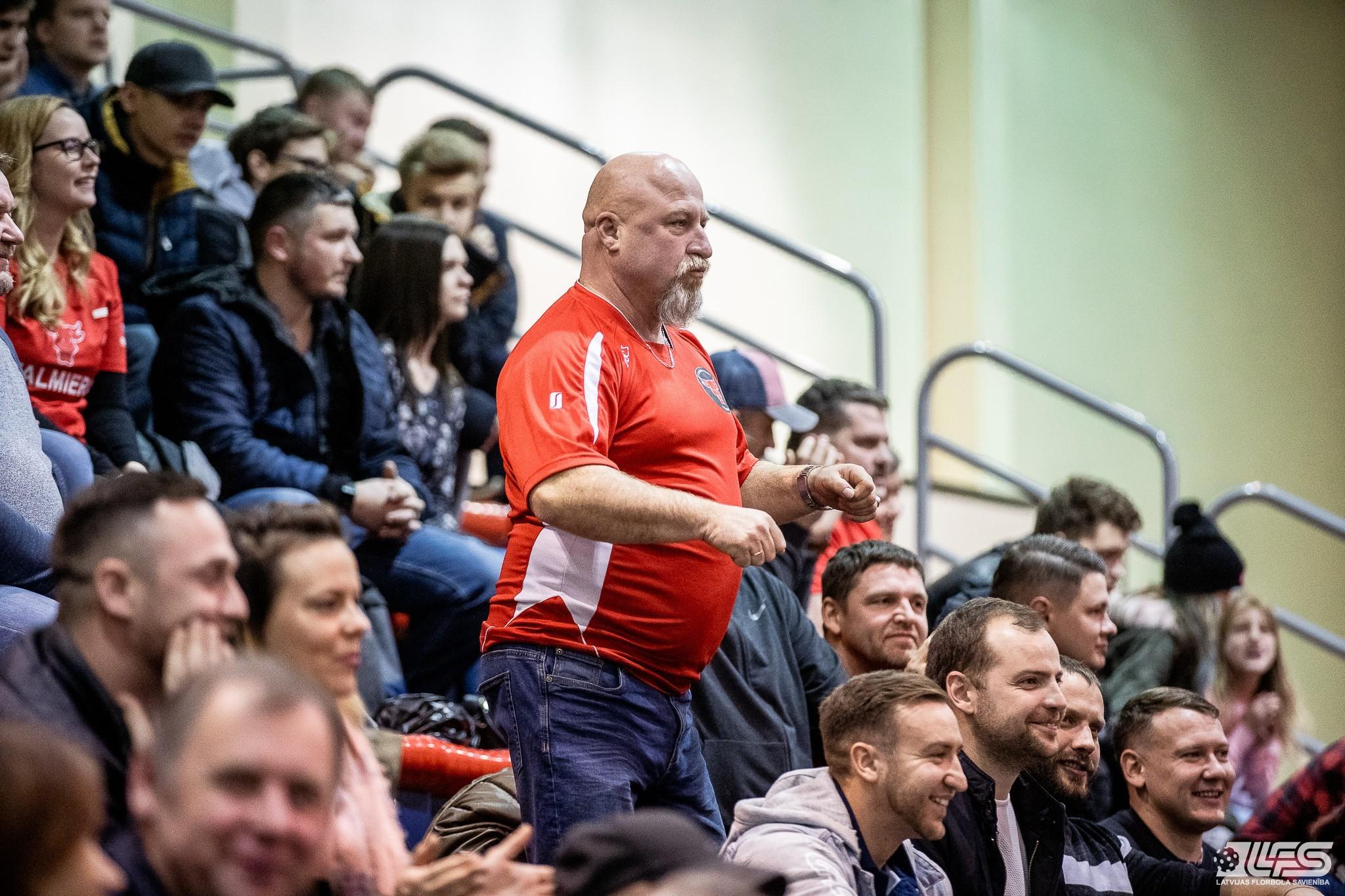 """""""Valmiera"""" sešu punktu mačā pieveic """"Lekringu"""""""