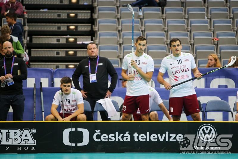 Vēsture atkārtojas – latvieši vēlreiz piekāpjas vāciešiem