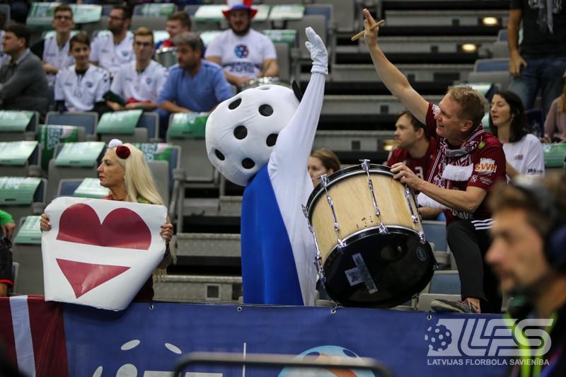 """Vācu """"rieksts"""" pāršķelts – Latvijas izlasei 5. vieta pasaulē"""