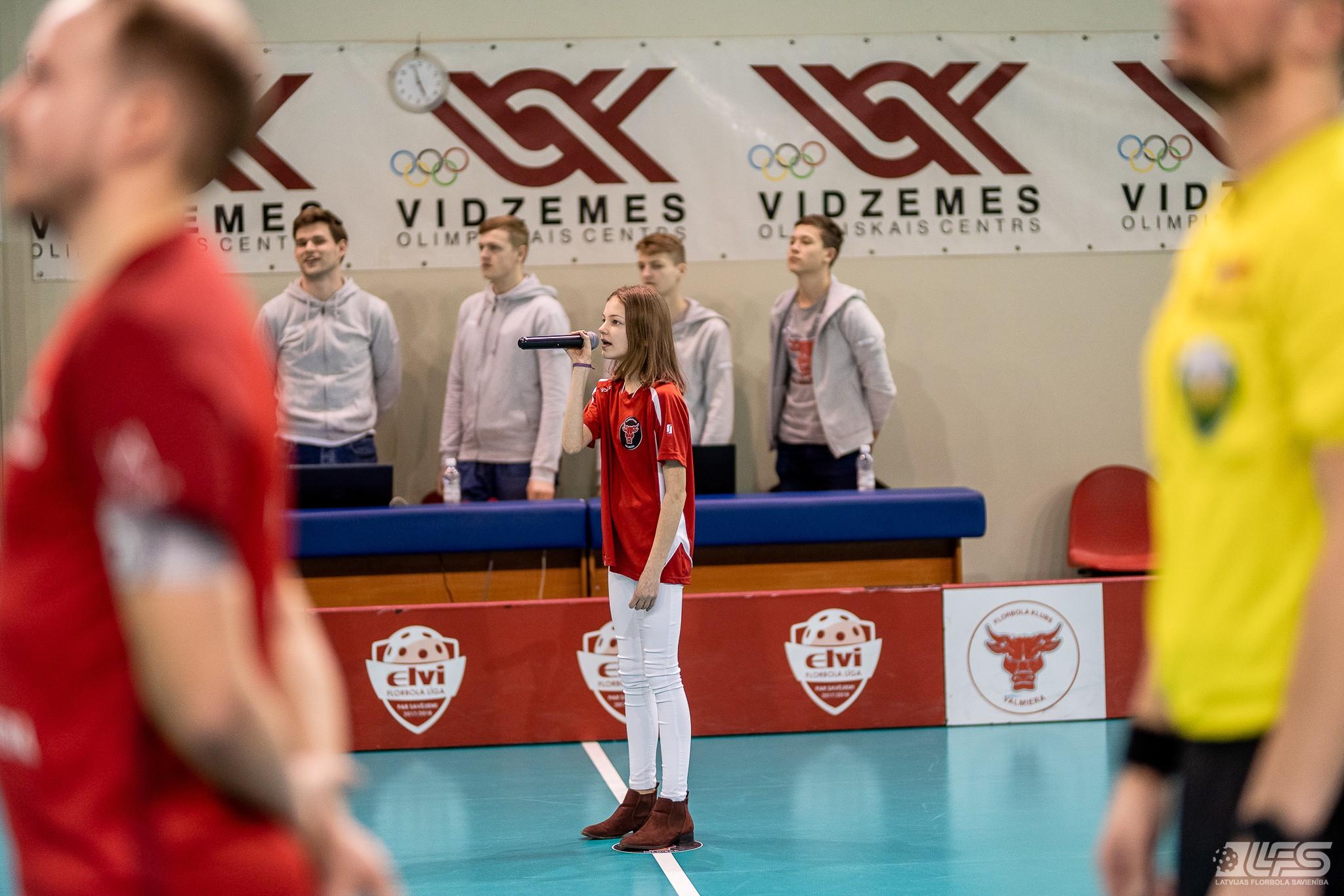 """""""Valmiera"""" nepadodas! Čempioni tiek pieveikti """"bullīšos"""""""
