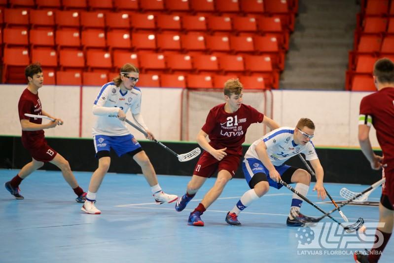 Pasaules čempioni vaļību neatļaujas – latviešiem vēl tikai viena spēle