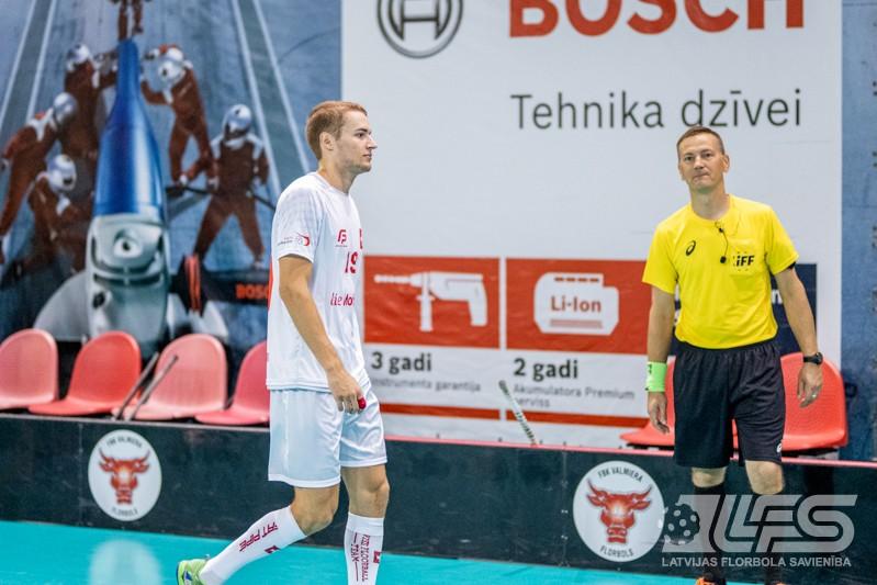 Šveicieši turnīra pēdējā dienā sakauj igauņus