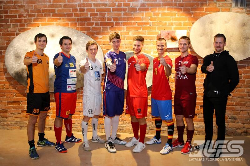Ceļu uz pasaules čempionātu Helsinkos sāksim ar cīņu pret Franciju