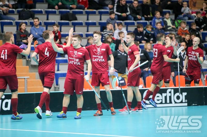 Trekše neapturams - Latvija sakauj arī Austriju