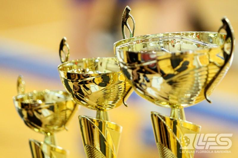 "Turnīrā ""Ogre Open 2020"" triumfē komanda ""Nekādi ritmi-Autociems"""