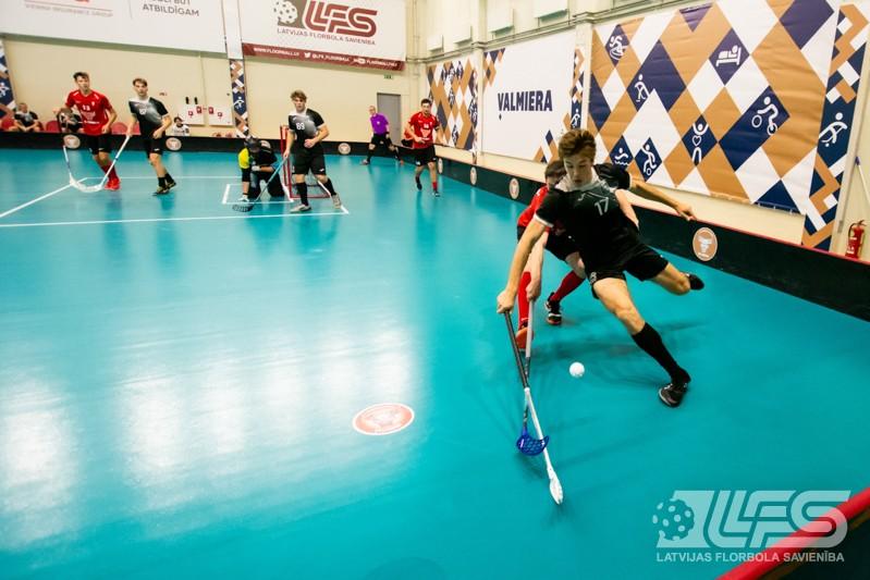 """Pērnās sezonas debitante """"RTU/Rockets"""" šokē ambiciozo """"Valmieru"""""""