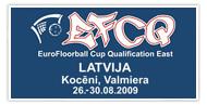EFCQ2009
