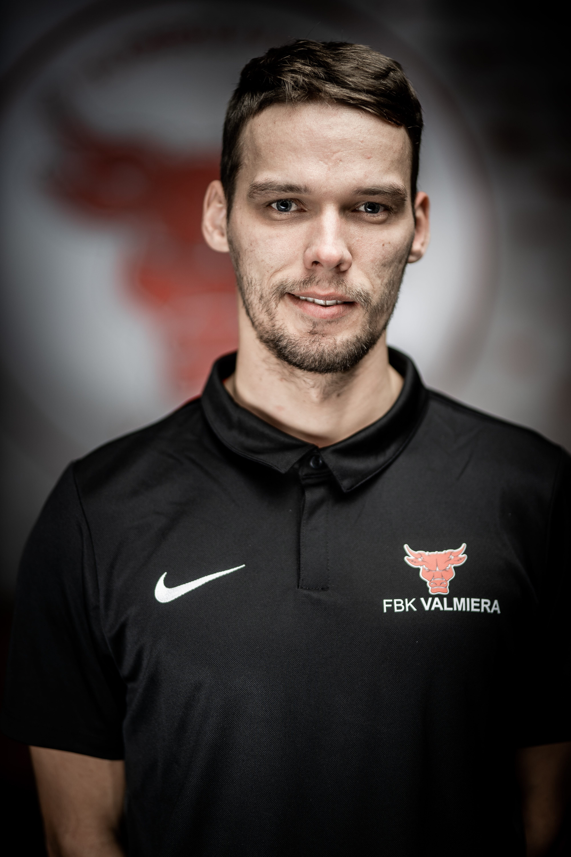 Ivars Laktiņš