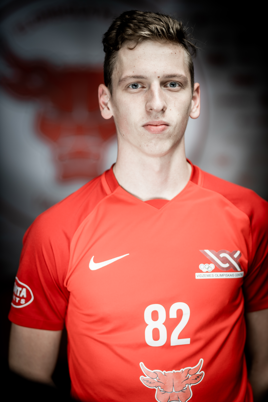 Daniels Urbanovičs