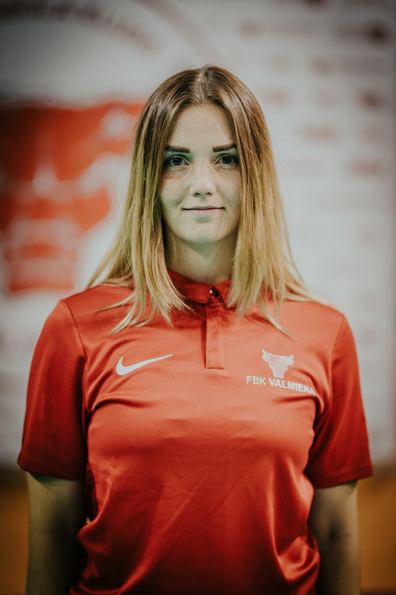 Laura Melbārde
